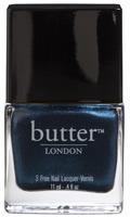butter LONDON 3 Free Nail Lacquer Big Smoke