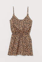 H&M Viscose playsuit