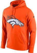 Nike Men's Denver Broncos NFL Circuit Hoodie
