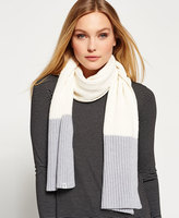 Superdry Colour Block Scarf