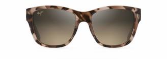 Maui Jim Women's Hanapaa Sunglasses
