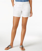Tommy Hilfiger Hollywood Lace-Patch Shorts