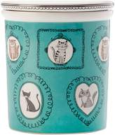 Maxwell & Williams Purrfect Canister, Teal