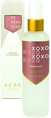Acdc Candle Co XOXO Love and Kisses Room Mist