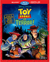 Disney Toy Story of Terror Blu-ray
