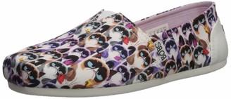 Skechers Women's BOBS Plush - Cranky Pants Shoe