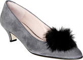 Patricia Green Women's Cara Kitten Heel Pump