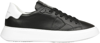 Philippe Model Temple L U Beau Sneakers
