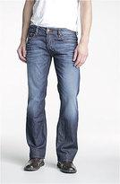 Diesel 'Zatiny' Micro Bootcut Jeans (73N)