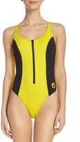 Body Glove Women's Time After Time One-Piece Swimsuit