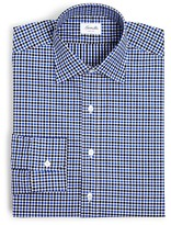 Hamilton Exploded Check Classic Fit Dress Shirt - 100% Bloomingdale's Exclusive