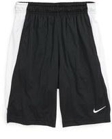 Nike 'Fly' Dri-FIT Training Shorts (Little Boys & Big Boys)