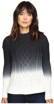 Calvin Klein Jeans 3GG Ombre Cable Sweater