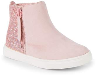 Dolce Vita Girl's Zala Embellished Booties