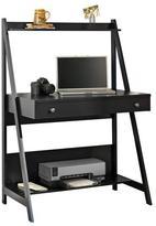 Bush 'Aero Collection' Ladder Desk