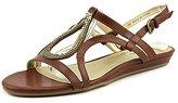 Bandolino Women's Aftershoes Gladiator Sandal