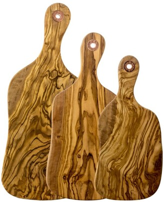 Ruffoni Chopping Boards (Set of 3)