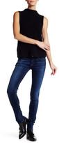 Hudson Collin Mid Rise Skinny Jean