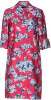 Diane von Furstenberg Overcoats - Item 41688263