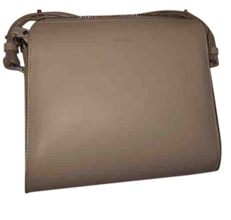 SANDQVIST Beige Leather Handbags
