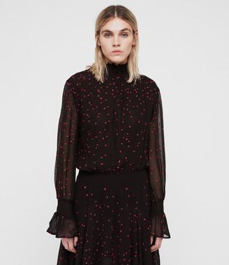 AllSaints Ria Nala Dress