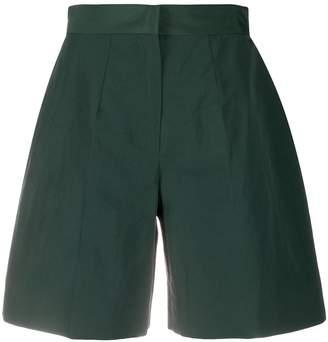 Victoria Victoria Beckham high-waisted tailored shorts