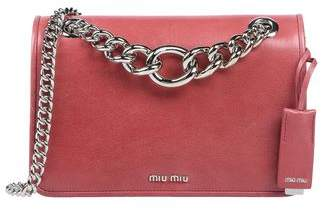 Miu Miu Cross-body bag