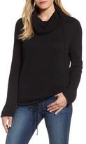Caslon Women's Cowl Neck Sweater