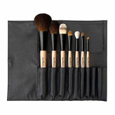 Gorgeous Cosmetics Perfect Seven Brush Roll
