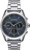 Nixon Women's Bullet Chrono 36 A9492195 Stainless-Steel Quartz Watch