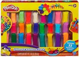 Hasbro Play-Doh Ultimate Rainbow Pack