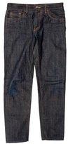 Jean Shop Dark Wash Rocker Jeans