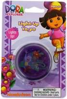 Nickelodeon Dora the Explorer Light Up Yo Yo (Assorted) - Disney Light Up Yo-Yo