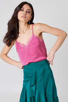Rut & Circle Rut&Circle Stine Lace Singlet