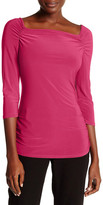 Laundry by Shelli Segal Off-The-Shoulder Blouse