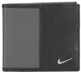 Nike Men's Tech Twill Wallet - Grey