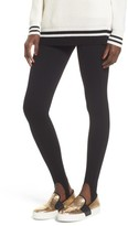Leith Women's High Waist Stirrup Leggings
