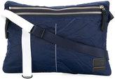 Porter denim shoulder bag