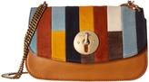 See by Chloe Lois Medium Evening Double Carry Crossbody Clutch Handbags