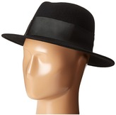 Kate Spade Fedora with Grosgrain Bow Fedora Hats