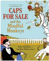 Harper Collins Caps for Sale and the Mindful Monkeys