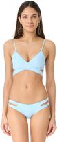 L-Space Sweet & Chic Chloe Bikini Top