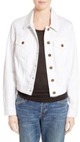 Burberry Women's Timberdale Denim Jacket