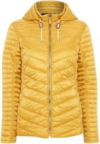 Barbour Headland Quilt Coat