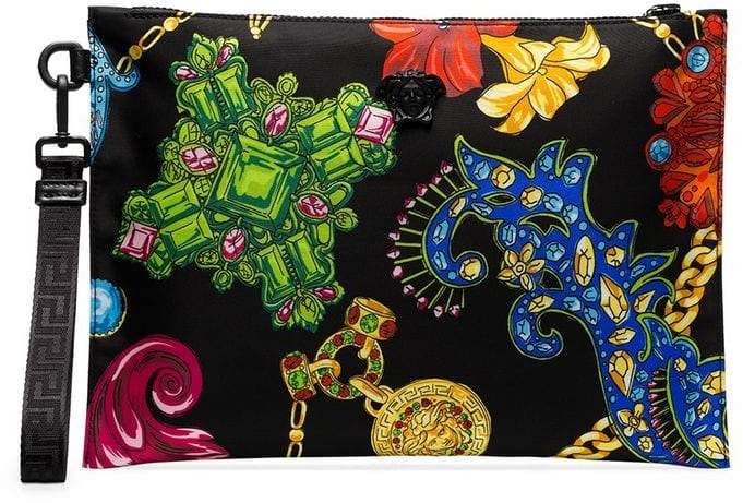 81fee98551 Versace Men's Bags - ShopStyle