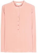 Stella McCartney Eva Silk Top
