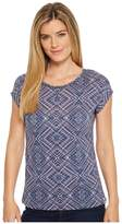 Smartwool Merino 150 Pattern Tee Women's T Shirt