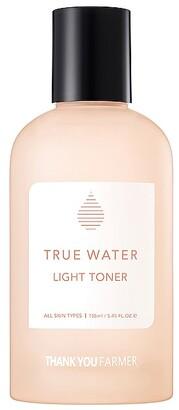 Thank You Farmer True Water Light Toner