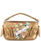 Ed Hardy New Flirt Alert Sienna Shoulder Handbag Bag / 1PC272FL