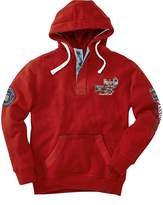 Joe Browns On The Road Hoody